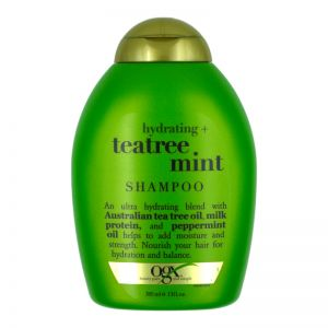 OGX Shampoo 13oz Tea Tree mint
