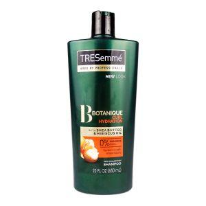 TREsemme Botanique Curl Hydration Shampooo 650ml