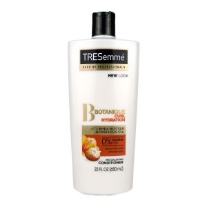 TREsemme Botanique Curl Hydration Conditioner 650ml
