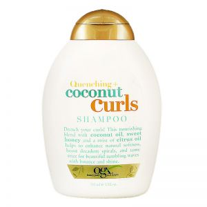 OGX Shampoo 13oz Coconut Curls