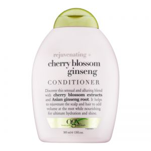 OGX Conditioner 13oz Cherry Blossom Ginseng