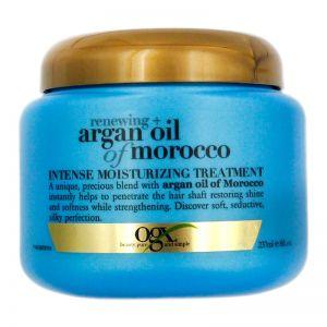 OGX Intense Moisturizing Treatment 8oz Renewing Argan Oil of Morocco
