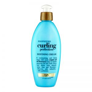 OGX Moroccan Curling Perfection Defining Cream 117ml