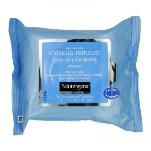Neutrogena Makeup Remover Wipes Refill 25s