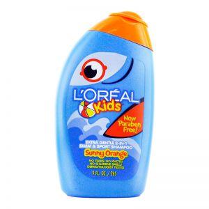 L'Oreal Kids Shampoo 265ml Swim