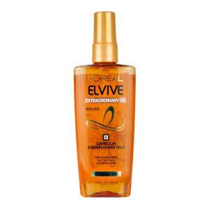 Elvive Extraordinary Oil 100ml Versatile Use Gold