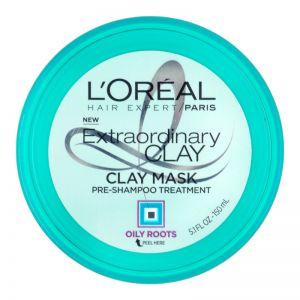 L'Oreal Extraordinary Clay Mask 150ml