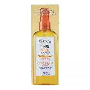 L'Oreal Hair Expert Serum 118ml EverSleek Frizz FInish