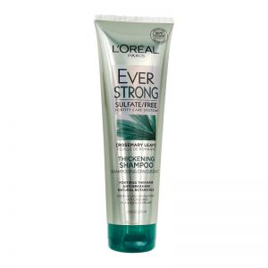L'Oreal Hair Expert Shampoo 250ml EverStrong Thickening