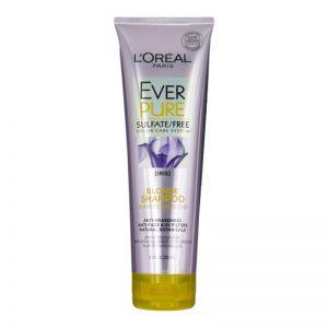 L'Oreal Hair Expert Shampoo 250ml Everpure Blonde