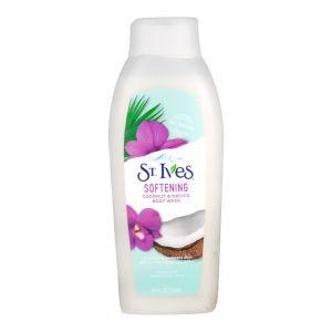 St. Ives Body Wash 709ml Indulgent Coconut Milk