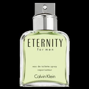 Calvin Klein Eternity EDT for Men 100ml
