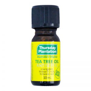Thursday Plantation Tea Tree Oil Antiseptic 10ml