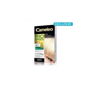 Cameleo Pro-Green Perm Hair Colour 9.13 Champagne Blond