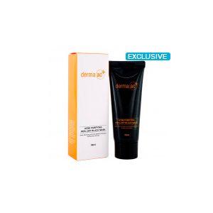 Derma AC+® Acne Purifying Peel-Off Black Mask 50ml