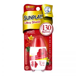 Sunplay Super Block Sunscreen SPF130 PA++++ 35g