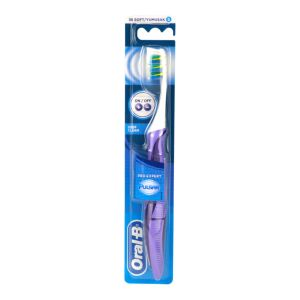 Oral-B Toothbrush Pro-Expert Pulsar Soft 1s