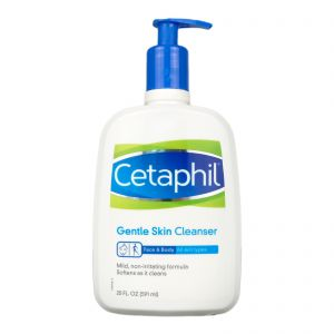 Cetaphil Gentle Skin Cleanser 20oz