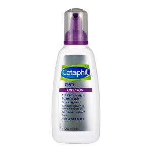 Cetaphil Pro Oil Removing Foam Wash 237ml