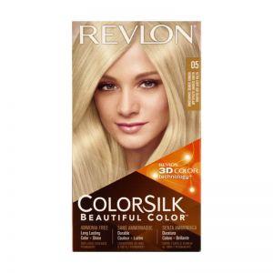 Revlon ColorSilk 05 Ultra Light Ash Blonde