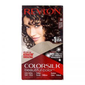Revlon ColorSilk 3N Dark Brown 30