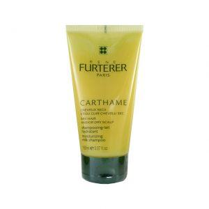 Rene Furterer Carthame Moisturizing Milk Shampoo 150ml