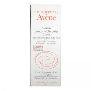 Avene Skin Recovery Cream 50ml for Hypersensitive & Irritable Skin