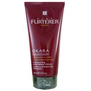 Rene Furterer Okara Protect Colour Shampoo 200ml
