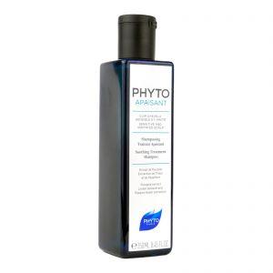 Phyto Apaisant Soothing Treatment Shampoo 250ml