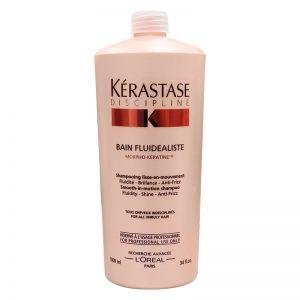 Kerastase Discipline Bain Fluidealiste Smooth-in-motion shampoo 1000ml