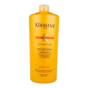 Kerastase Nutritive Bain Oleo Relax Shampoo 1000ml