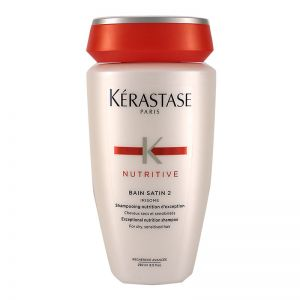 Kerastase Nutritive Bain Satin 2 Irisome 250ml