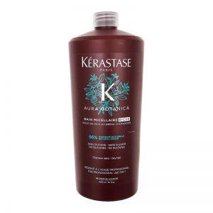 Kerastase Aura Botanica Bain Micellaire Riche Shampoo 1000ml No Silicones