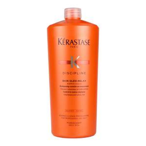 Kerastase Discipline Bain Oleo-Relax Shampoo 1000ml