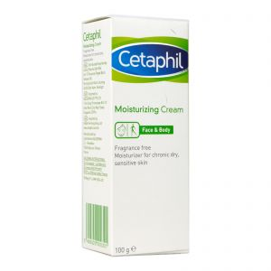 Cetaphil Moisturizer Cream 100g