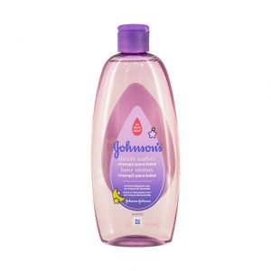 Johnson's Baby Shampoo 300ml Lavender