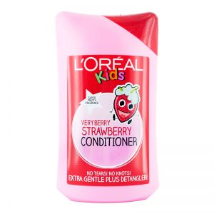 L'Oreal Kids Conditioner 250ml Strawberry