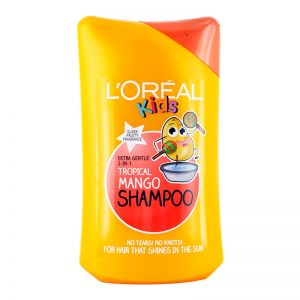 L'Oreal Kids Shampoo 250ml Tropical Mango