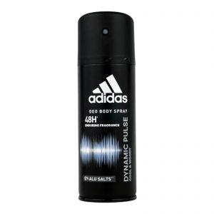 Adidas Deodorant Spray 150ml Dynamic Pulse