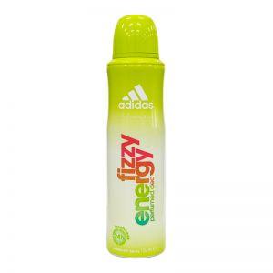 Adidas Deodorant Body Spray 150ml Frizzy Energy