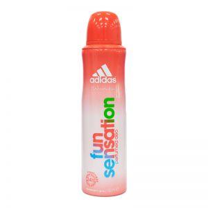 Adidas Deodorant Body Spray 150ml Fun Sensation