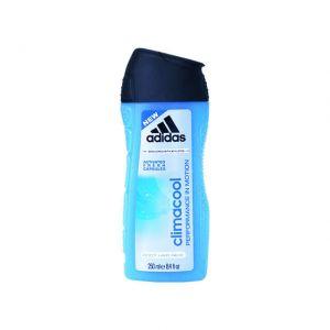 Adidas Body Hair Face 3IN1 Climacool 250ml