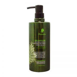 Botanix Cypress Relaxing Shower Gel 800ml