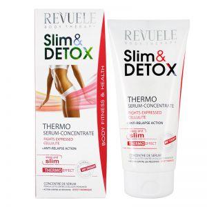 Revuele Slim&Detox Thermo Serum-Concentrate 200ml