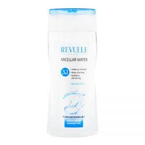 Revuele Micellar Water 200ml  3in1 for Dry & Sensitive Skiin