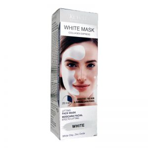 Revuele White Mask Lifting Face Mask 80ml