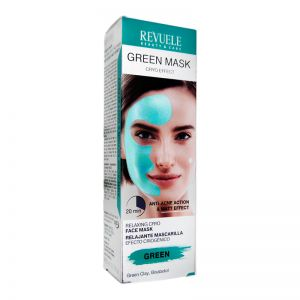 Revuele Green Mask Relaxing Cryo Face Mask 80ml
