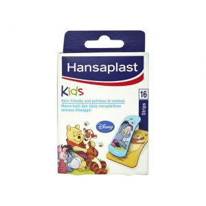 Hansaplast Kids Winnie The Pooh 16 Strips