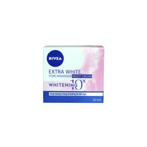 Nivea Extra White Night Cream 50ml
