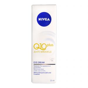 Nivea Q10 Plus Anti-Wrinkle Eye Cream 15ml
